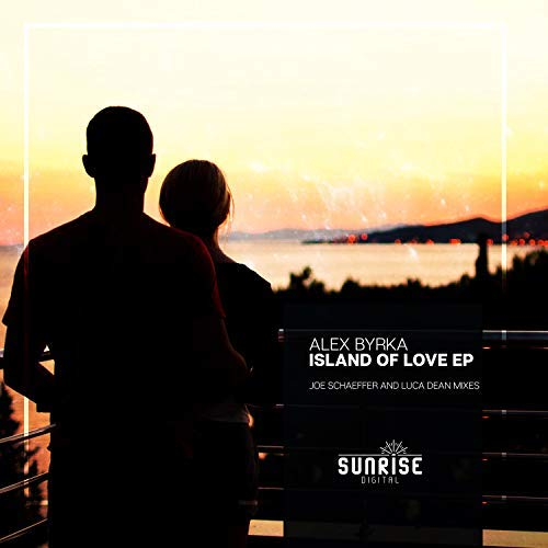 Island of love release artwork